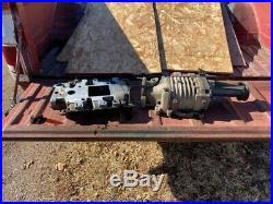 Eaton Generation III M90 Supercharger + GM 3.8 intake manifold