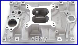 Edelbrock 2114 Performer Intake Manifold Chevy 3.8/4.3L V6 4 Barrel Vortec Head