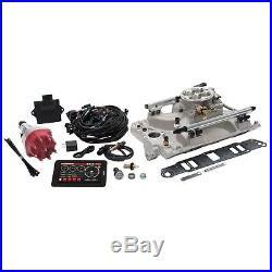 Edelbrock 35970 Pro-Flo 4 Fuel Injection Kit