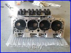Edelbrock 60735 Performer RPM Cylinder Heads