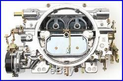 Edelbrock 9906 600 CFM Reman Electric Choke Carburetor 4-Barrel