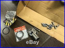 Engine Intake Manifold-Base Edelbrock 3701