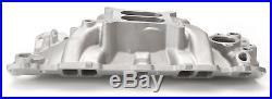 Engine Intake Manifold-Performer EPS Edelbrock 2701