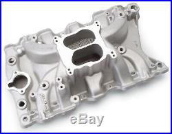 Engine Intake Manifold-Performer RPM Olds 350 Edelbrock 7111
