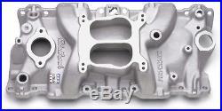 Engine Intake Manifold-Performer Series Edelbrock 2104