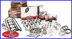 Enginetech Engine Rebuild Kit for 1980-1985 Chevrolet Engine 305 5.0L V8 Truck