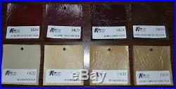 FITS 1980-87 PONTIAC GRAND PRIX, 2 Door 1/2 VINYL TOP WITH REAR WINDOW SEAM