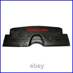 Firewall Sound Deadener Insulation Pad for 1978-1988 GM