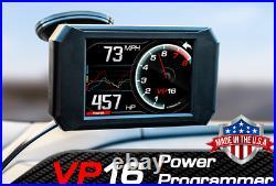 Fits Pontiac Performance Tuning Chip Power Programmer Tuner HP Torque Mod