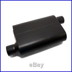 Flowmaster 15817 2.5 Tailpipes + Assault 2-Chamber Mufflers 1978-1988 GM G-Body