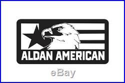 For Chevy Corvette 63-82 Aldan American 0-2 Phantom Series Front Coilover Kit