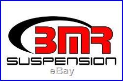 For Chevy Monte Carlo 96-06 BMR Suspension Rear Non-Adjustable Trailing Arms