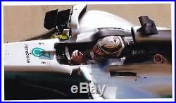 Formula 1 United States Grand Prix Ticket 2018
