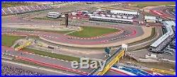 Formula 1 United States Grand Prix Tickets