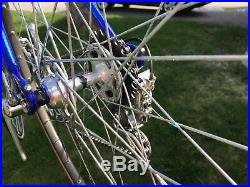 Fully Restored Bob Jackson Grand Prix (frame) Racing Bike