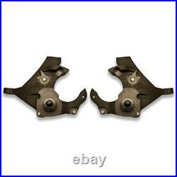 G Body Lift Spindles for Cutlass 78-88 Monte Carlo Regal El Camino Bonneville