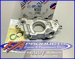 GENUINE Melling M365 2007-2015 LS 5.3 6.0 6.2L Chevy GMC Cadillac Yukon Oil Pump
