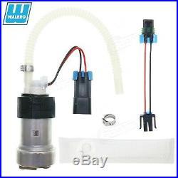 GENUINE WALBRO/TI F90000267 450LPH E85/Fuel Pump Chevrolet Silverado 1500 04-09
