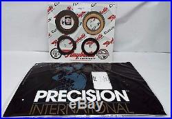 GM 4T65E Transmission Banner Rebuild Kit (2003-2013) Overhaul & HD Friction Pack