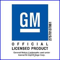 GM Vehicles 2pc Classic Loop Carpet Floor Mats Choose Color & Logo