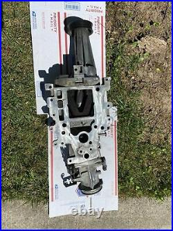 Genuine Gm Supercharger 3.8l V6 Grand Prix Bonneville Monte Carlo Buick