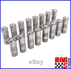 Gm Chevy Sbc V8 Vortec Tbi 305 350 383 5.7l Oem Factory Hyd Roller Lifters Set