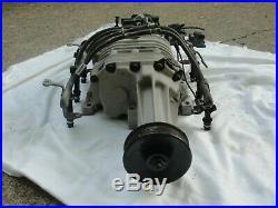 Gm Supercharger 3.8l V6 Grand Prix Bonneville Monte Carlo Buick Fuel Rail