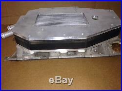 Grand Prix Phenolic Aluminum Hybrid Intercooler GTP SSEi GS L67 Gen 3 Eaton M90