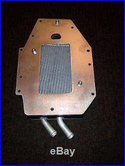 Grand Prix Phenolic Aluminum Supercharger Intercooler GTP GEN V 5 L32 M90 Eaton