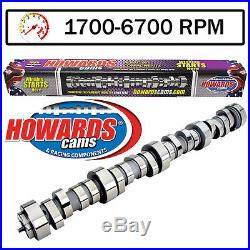 HOWARD'S American Muscle GM Chevy LS LS1 267/276 525/525 112° Hyd. Roller Cam