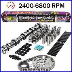 HOWARD'S GM LS1 Big Daddy Rattler 290/297 625/625 109° LS Comp Camshaft Kit