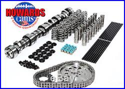 HOWARD'S LS LS1 Big Mama Rattler 282/290 625/625 109° GM Comp Cam Camshaft Kit