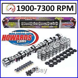 HOWARDS GM LS1 American Muscle 274/285 525/525 113° Cam & Valve Springs Kit