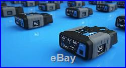 HP Tuners MPVI2 VCM Suite Standard OBDII with 0 Universal Credits M02-000-00
