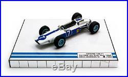 Heco Miniatures 1/43 1964 Ferrari 158 John Surtees United States Grand Prix