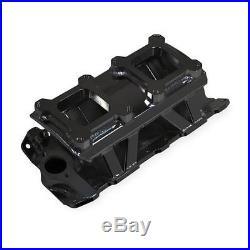 Holley Performance 825072 Sniper Fabricated Intake Manifold SBC