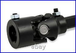 Hooker BlackHeart 71223022HKR Steering Shaft 82-93 S10 S15 82-88 G-Body