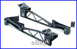 Lakewood 20460 Ladder Bars for 65-72 GM Intermediate Coil Spring Cars