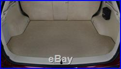 Lloyd CLASSIC LOOP Carpet Large Trunk Mat Choose from 8 Carpet Colors