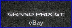 Lloyd Mats Pontiac Grand Prix GT Custom Velourtex Front Floor Mats (2004-2007)