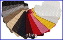 Lloyd RUBBERTITE All-Weather Large Trunk Mat Choose from 12 Colors