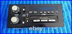 MINT REBUILT GM Factory Delco 84-87 GM 12-PIN MODELS DNR Radio Cassette Stereo