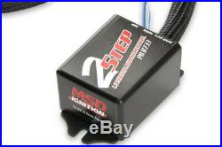 MSD 8733 LS Launch Control 2-Step GM LS Engines LS1 LS2 LSX LS3
