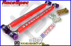 MSS Control Arms Lower LCA 78-88 GM G Body Metric Monte Carlo GN Adjustable RACE