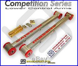 MSS Control Arms Lower LCA 78-88 GM G Body Metric Monte Carlo GN Cutlass SS