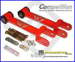 MSS Control Arms Upper UCA 78-88 GM G Body Metric Monte Carlo GN Trailing