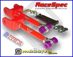MSS Control Arms Upper UCA 78-88 GM G Body Rear Metric Malibu GN Adjustable