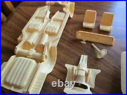 Modelhaus 1967 Pontiac Grand Prix HT Complete Resin Kit Mint Unbuilt