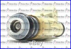 Motor Man 0280155737 24503406 OEM Fuel Injector Set GM 3.8L Supercharged V6