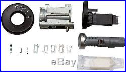 NEW Pontiac Grand Prix OEM Ignition Lock Cylinder Switch Tumbler Repair Kit
